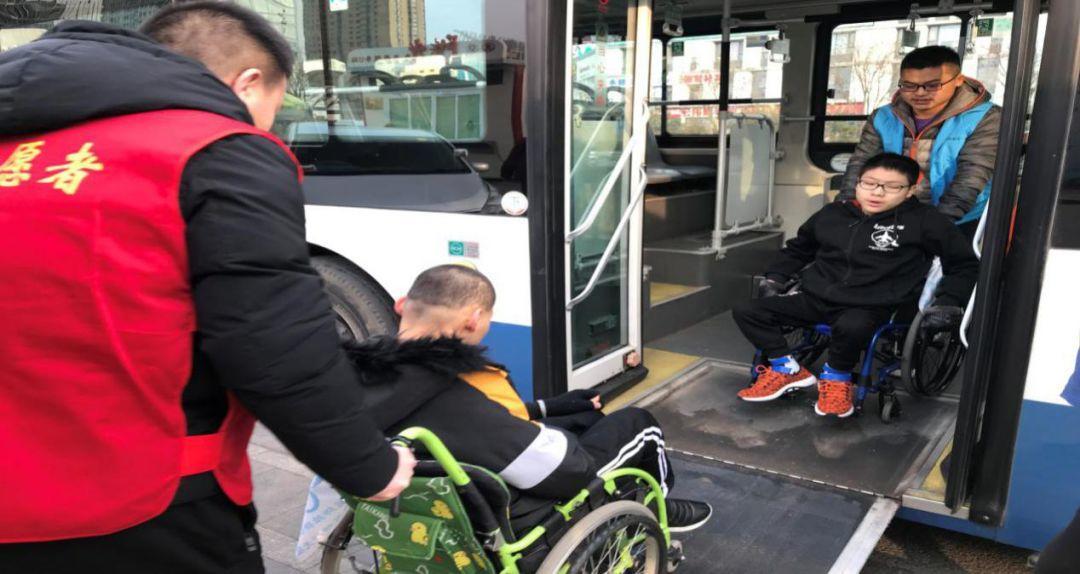 2019城市无障碍公益倡导活动圆满收官